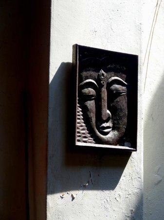 Malaqa House: Lovely sights