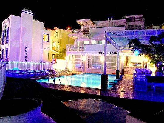 Bodrum Nova Suites Hotel -All İnclusive