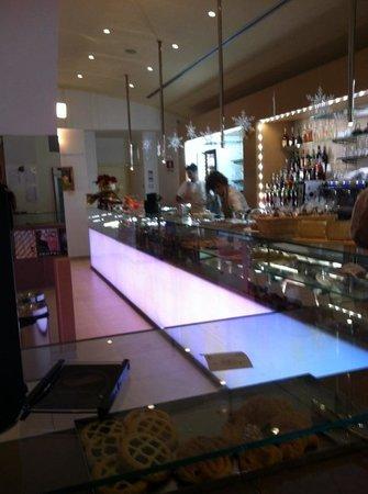 Bar via becchetti