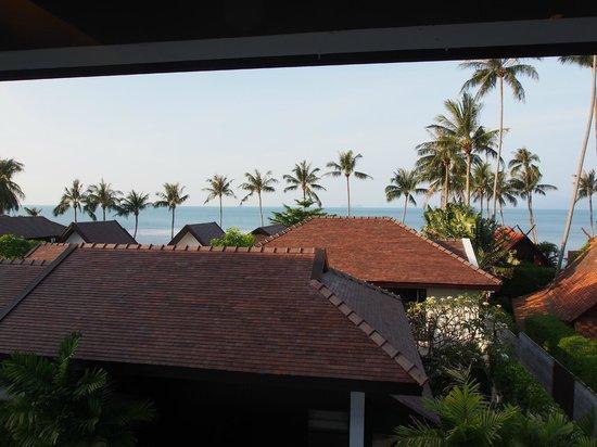 The Sea Koh Samui Boutique Resort & Residences: ห้องแบบ sea view