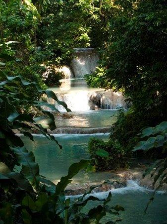 Edge Vanuatu : View from lookout