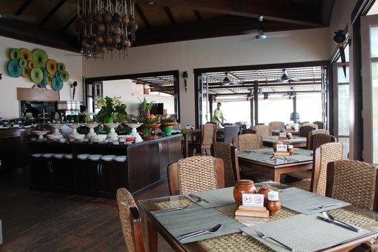 Samui Jasmine Resort: Jasmine Rice Restaurant