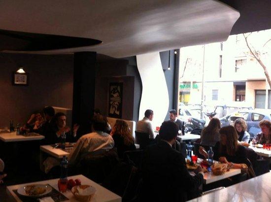 Domo Restaurant & Lounge Bar: Tienes que venir a conocernos