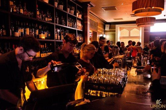 Union Hotel Bar