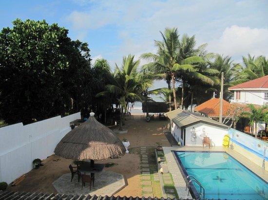 Janus Paradise Rest: Hotel