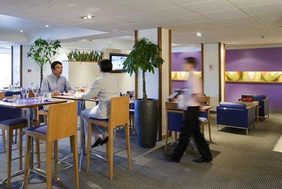 Novotel Bordeaux Centre : Novotel Café