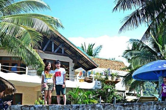 El Canonero Diving & Beach Resort: El Canonero Beach Resort