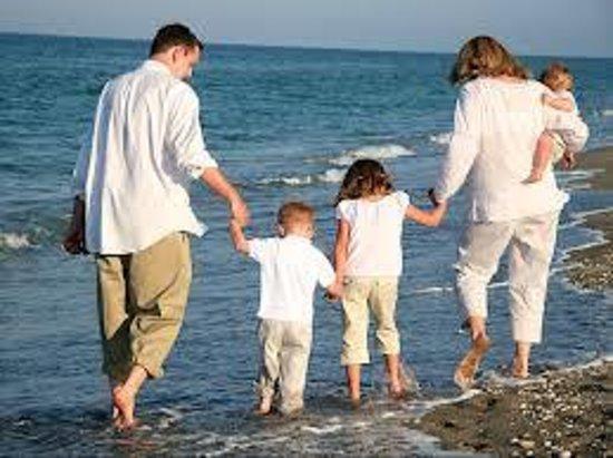 Mina Hotel : family