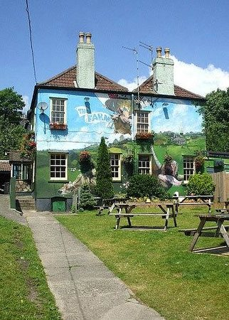 The Farm Pub