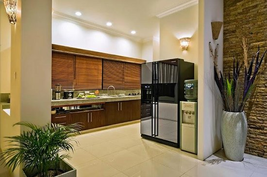Villa Sky House: Kitchen