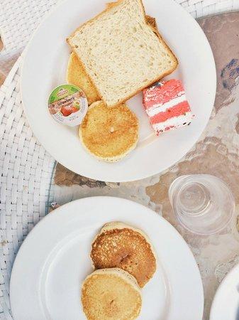 Aseania Resort & Spa Langkawi Island : Breakfast Buffet