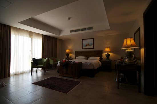 Al Hamra Residence & Village: Junior Suite (90 кв.м)