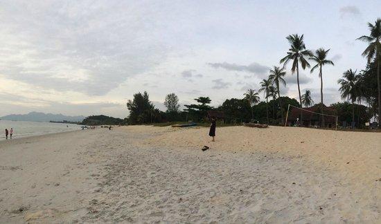 Cenang Beach : Pantai Cenang