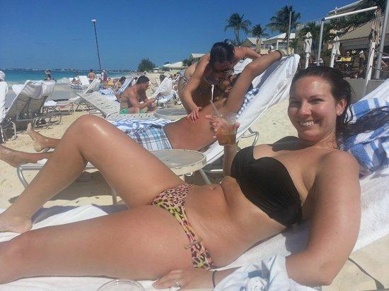 beach mile bikini S