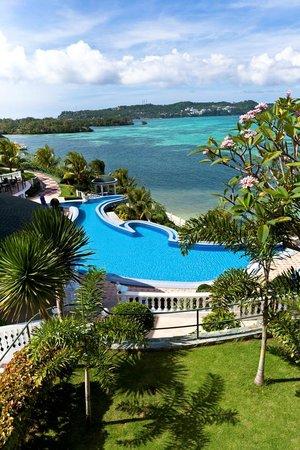 Monaco Suites de Boracay: Pool