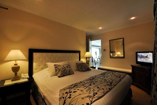 Monaco Suites de Boracay: Grand Monaco Two  Two Bedroom Suites