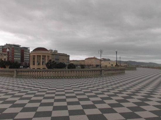 terrazza mascagni - Picture of Terrazza Mascagni, Livorno - TripAdvisor