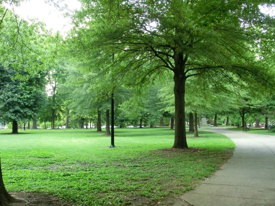 Central Park (Louisville) - 2020 All You Need to Know BEFORE You Go (with  Photos) - Tripadvisor