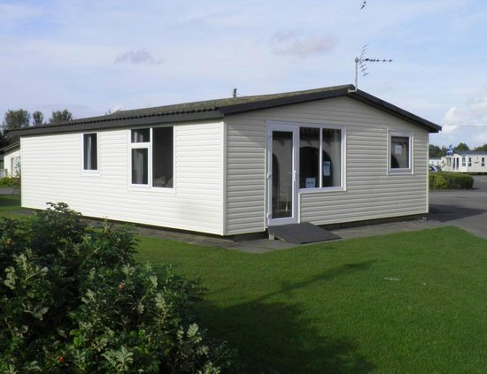 Solway Holiday Village: Short Breaks in our Lodges