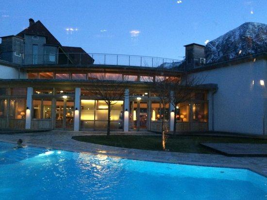G'sund & Natur Hotel DIE WASNERIN: hotel