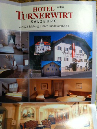 Hotel Turnerwirt: Hotel
