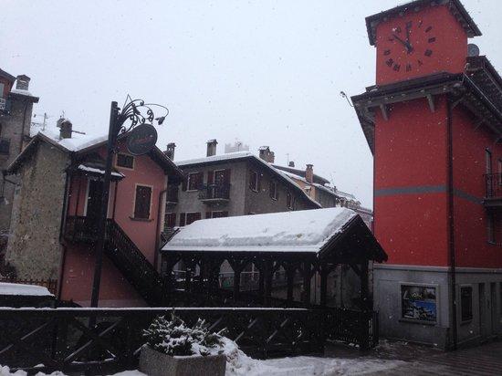 Residence Club Ponte Di Legno: Ponte di legno
