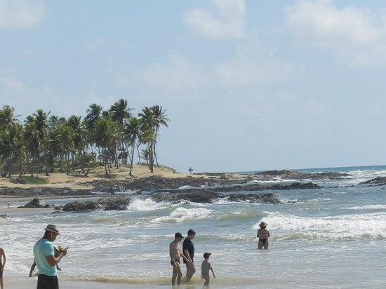 Sauipe Resorts: playa park