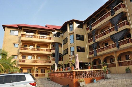 Hotel David Florence Tripadvisor