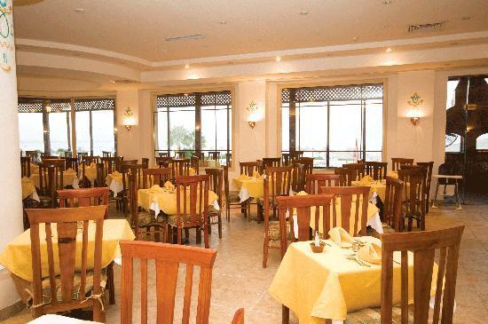 Blue Reef Red Sea Resort : Restaurant