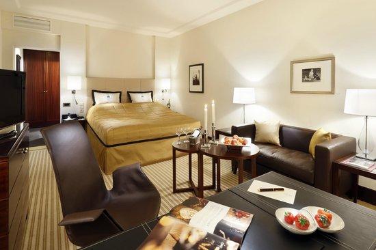 Photo of Kempinski Hotel Bristol Berlin