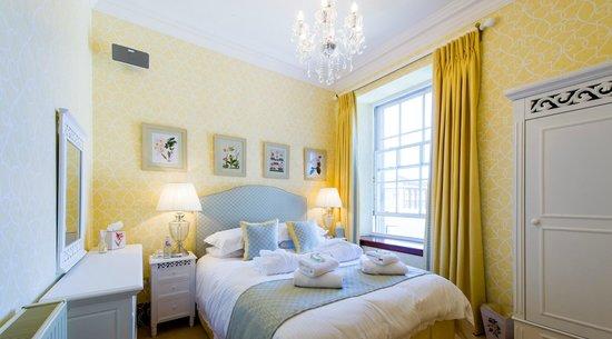 Alexander Residence: Ericht Bedroom
