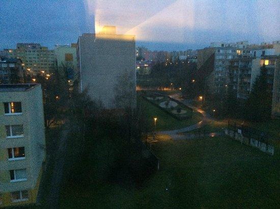 Fortuna City : View