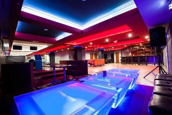 Hotel Zawiercie Business & Leisure: Klub La Luna