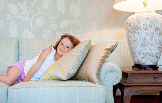 Alexander Residence : Ericht Living Room