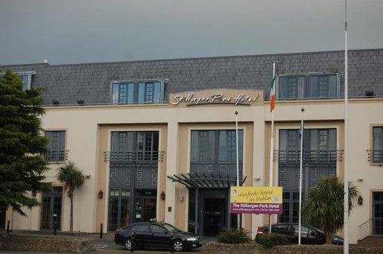 Talbot Hotel Stillorgan : Stillorgan Park Hotel