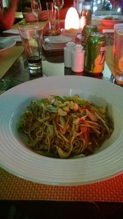 Centro Yas Island Abu Dhabi by Rotana: restaurant