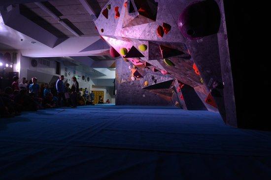 The Climbing Academy