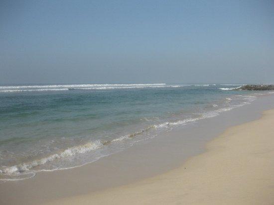 Insight Resort : Пляж
