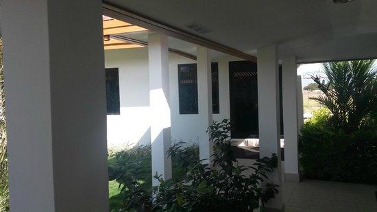 Hotel Coclé: Rooms module