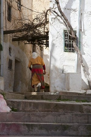 Fes-Boulemane Region, Morocco: Most visitors to Morocco are unaware that Bhalil even exists and yet it is a very special place