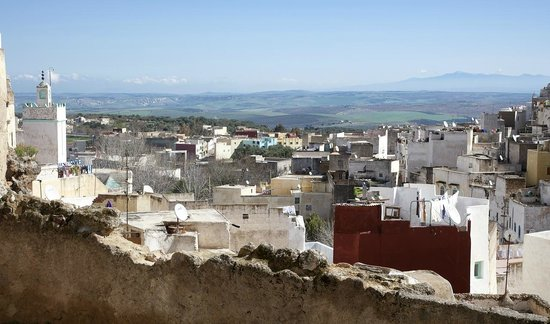 Fes-Boulemane Region, Morocco: Visiting Bhalil can be a very rewarding experience for travelers who enjoy exploring special des