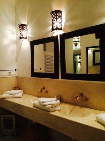 Dar Tchaikana : Bathroom