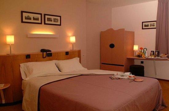 Grande Hotel de Povoa: Quarto Duplo Standard