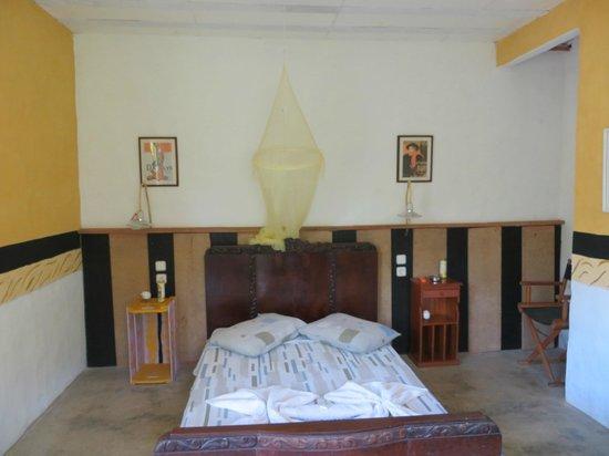 Vila Volta : Room