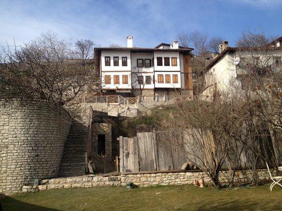 Gulevi Safranbolu : 3rd block