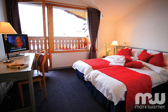 Photo of Chalet Hotel Dahu Courchevel