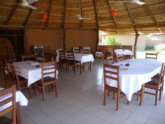 Grand Calao : restaurant