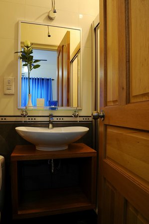 IslandWay Etos : Bathroom