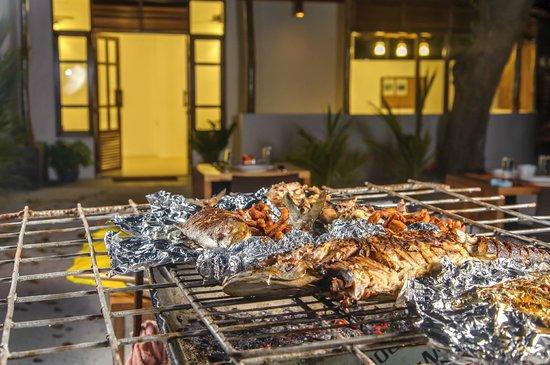 IslandWay Etos : BBQ Night