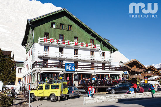 Chalet hotel moris updated 2018 reviews france savoie for Hotels val d isere